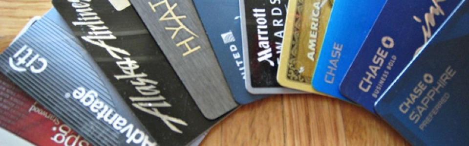 Bonus de cartes de crédit